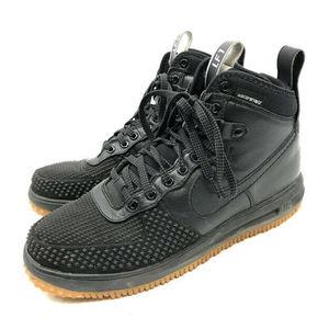 Nike Air Lunar Force 1 Duckboot 11 Watershield